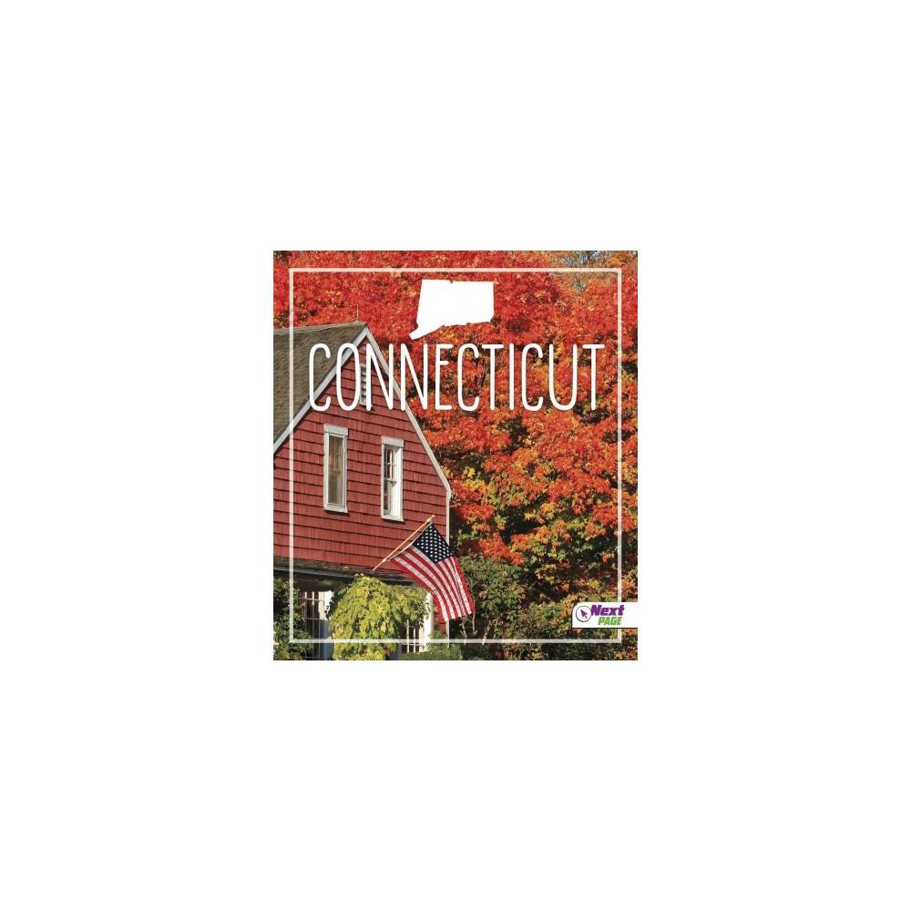 Connecticut (Paperback) (Jason Kirchner)