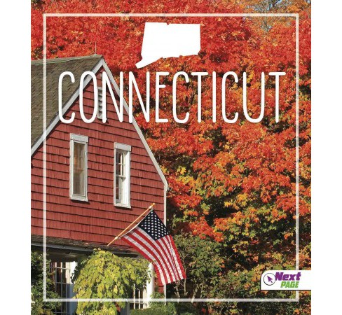 Connecticut (Paperback) (Jason Kirchner) - image 1 of 1