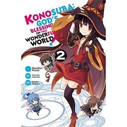 Konosuba: God's Blessing On This Wonderful World!, Vol  3