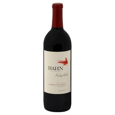 Hahn Cabernet Sauvignon Red Wine - 750ml Bottle