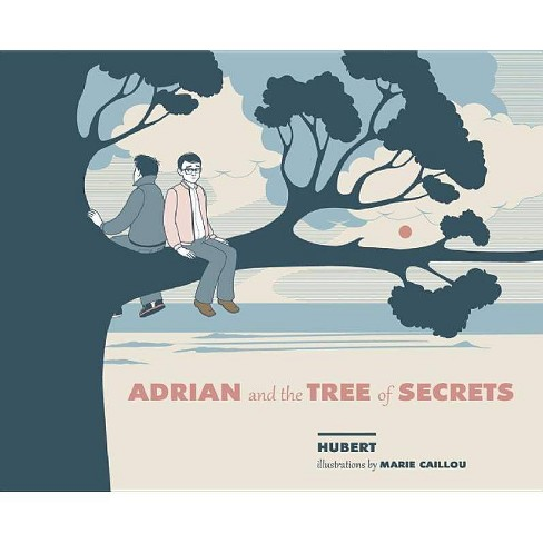 Adrian and the Tree of Secrets - (Paperback) - image 1 of 1