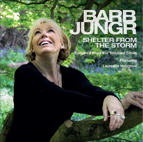 Barb jungr - Shelter from the storm (CD) - image 1 of 1