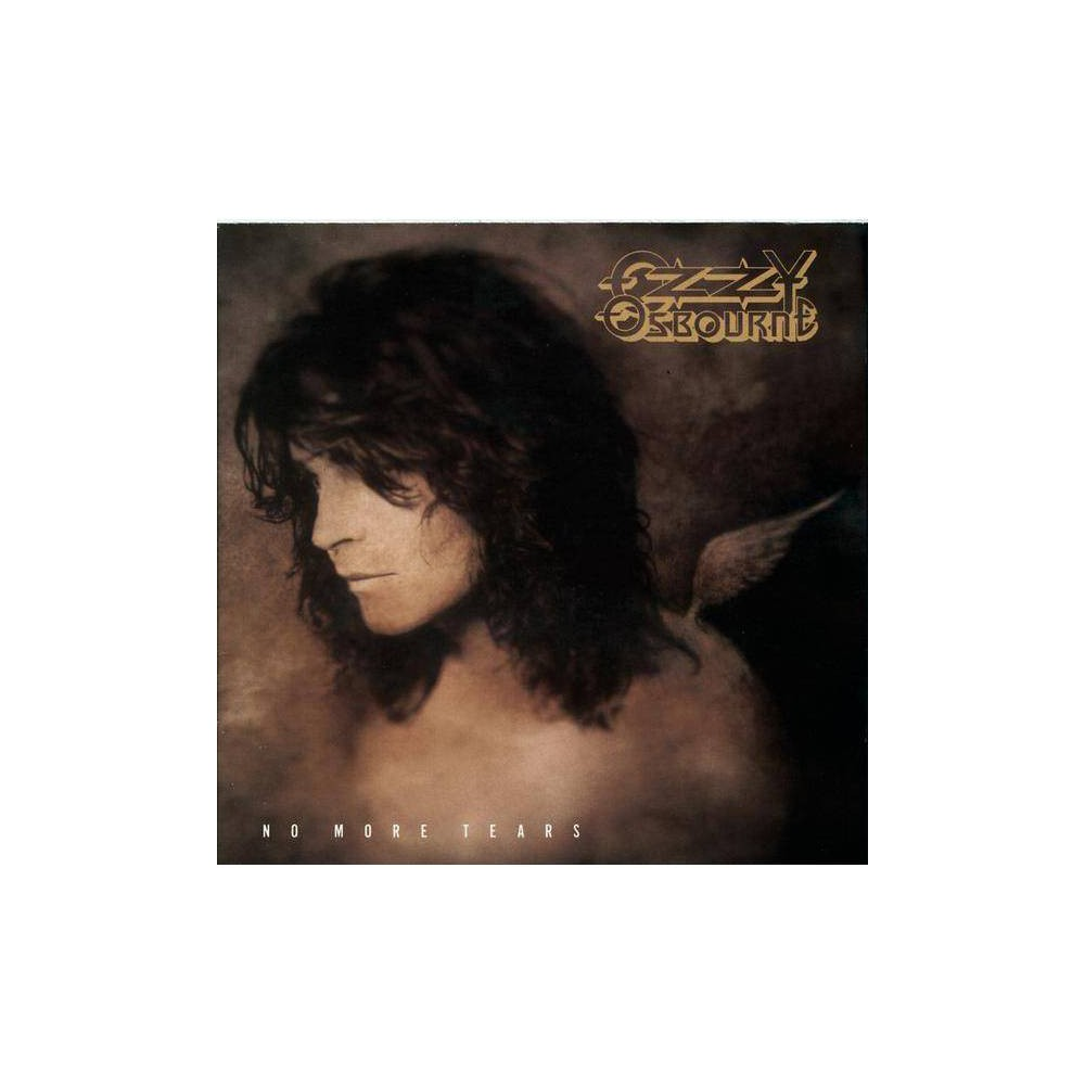 Ozzy Osbourne - No More Tears (CD) Coupons