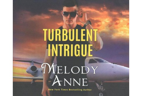 Turbulent Intrigue (Unabridged) (CD/Spoken Word) (Melody Anne) - image 1 of 1