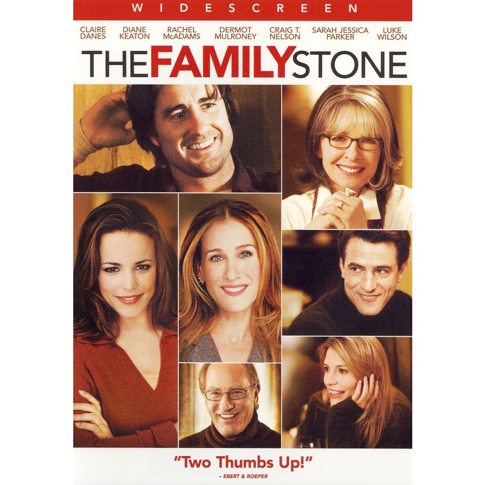 The Family Stone [WS], Movies