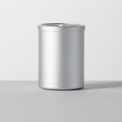 Solid Toothbrush Holder Aluminium - Made By Design™