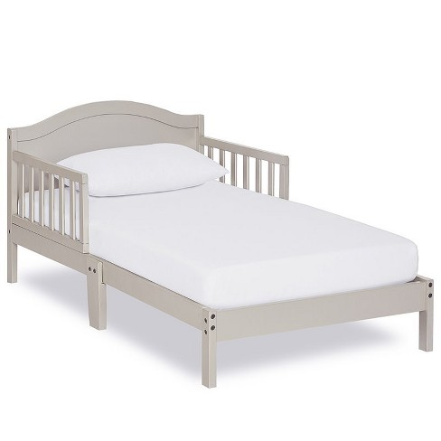 Wood Sydney Toddler Bed in Gold Dust Gold- Dream On Me - image 1 of 3