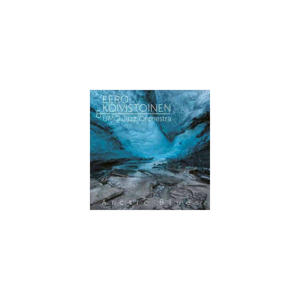 Eero Koivistoinen - Arctic Blues (Vinyl)