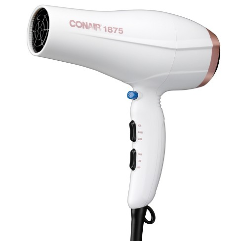 Conair Double Ceramic Hair Dryer - 1875W - image 1 of 4