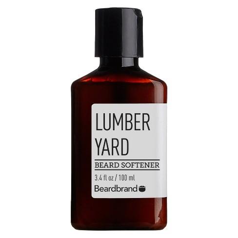 Beardbrand Lumber Yard Beard Softener - 3.4 fl oz - image 1 of 3