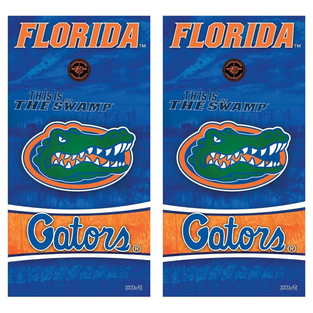 NCAA Florida Gators Wild SportsTable Top Toss