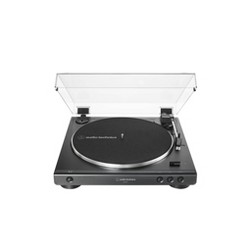 Audio-Technica Fully Automatic Belt-Drive Turntable