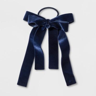 Girls Disney Princess Belle Hair Elastic – Navy – Target Inventory ... f27686e0b8c