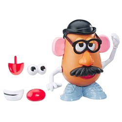 Disney Pixar Toy Story 4 Classic Mr. Potato Head