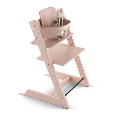 Stokke Tripp Trapp High Chair - Serene Pink