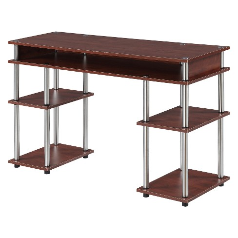 Johar Furniture Designs2Go No Tools Student Desk - image 1 of 3
