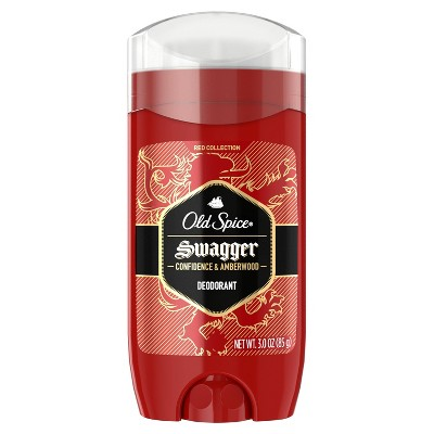 Old Spice Swagger Deodorant for Men - 3oz