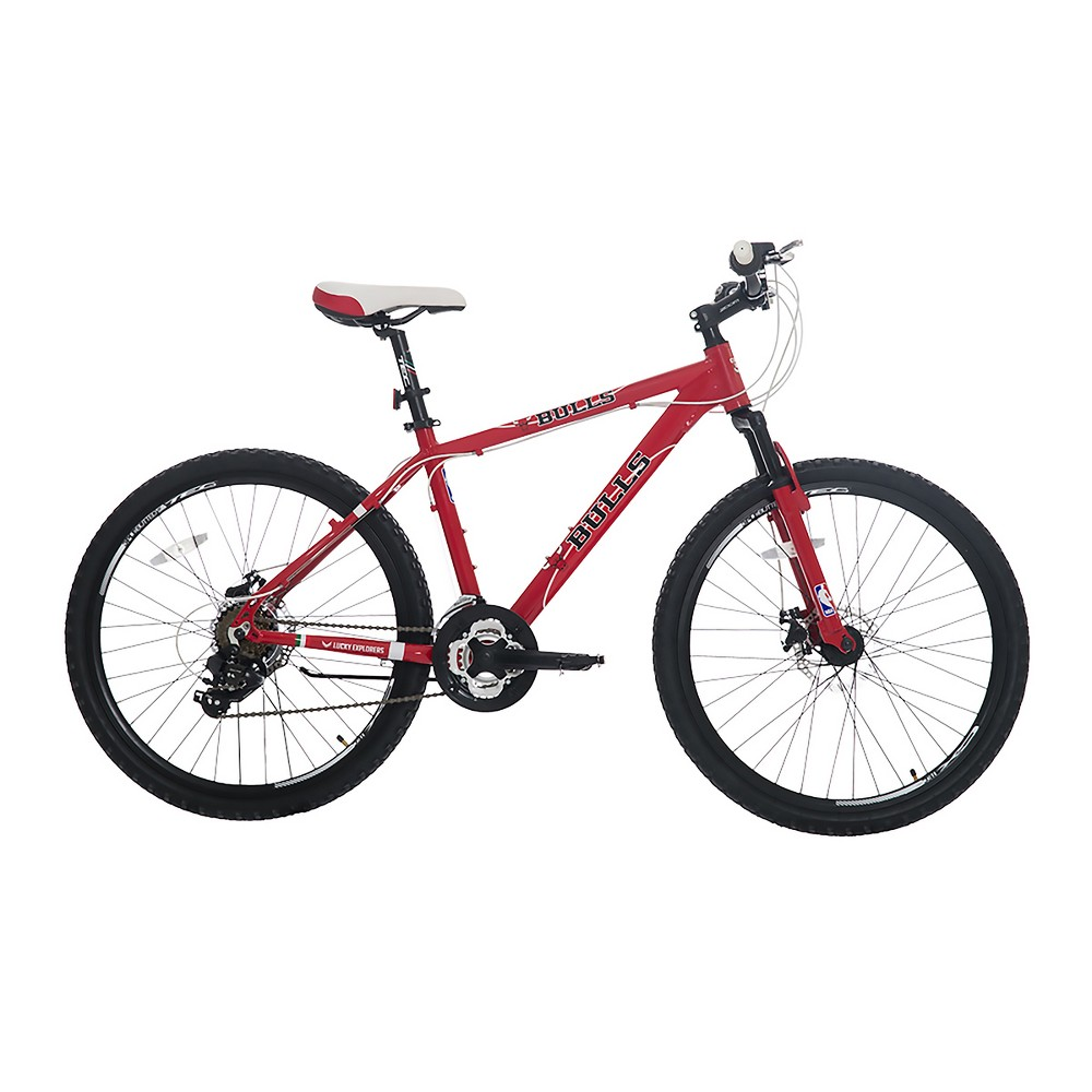 Chicago Bulls 26 Mountain Bike