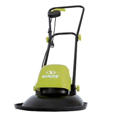 Sun Joe MJ-HVR12E Electric Hover Mower | 11-Inch | 10-AMP.