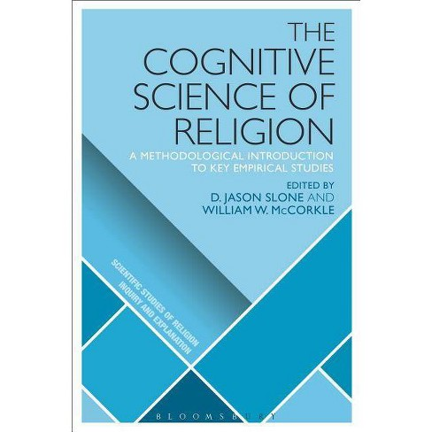 The Cognitive Science of Religion - (Scientific Studies of Religion: Inquiry and Explanation) - image 1 of 1