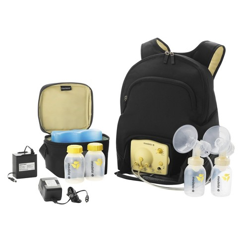 Medela Pump In Style Advanced T Backpack