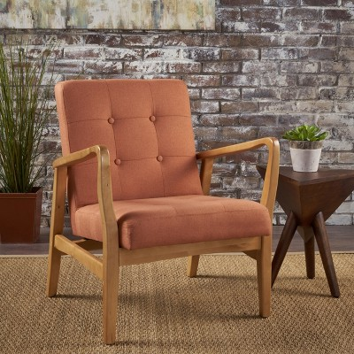 Brayden Tufted Club Chair - Christopher Knight Home : Target