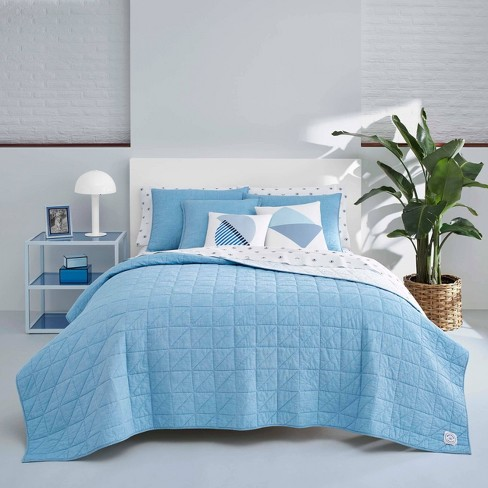 Now House by Jonathan Adler Marcel Quilt Set - image 1 of 4