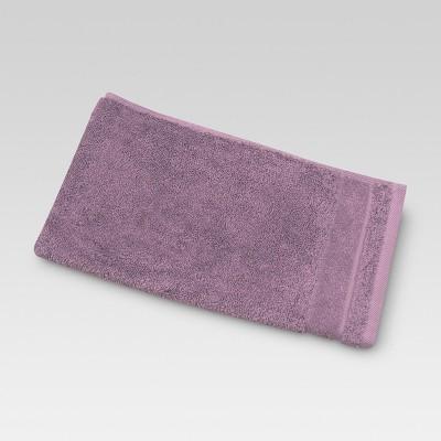Ultra Soft Hand Towel Grape Lavender - Threshold™