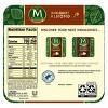 Magnum Non-Dairy Vegan Frozen Dessert Almond Ice Cream Bar - 3ct - image 3 of 4