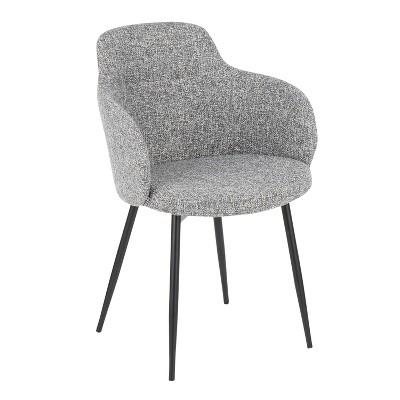 Boyne Industrial Chair - LumiSource