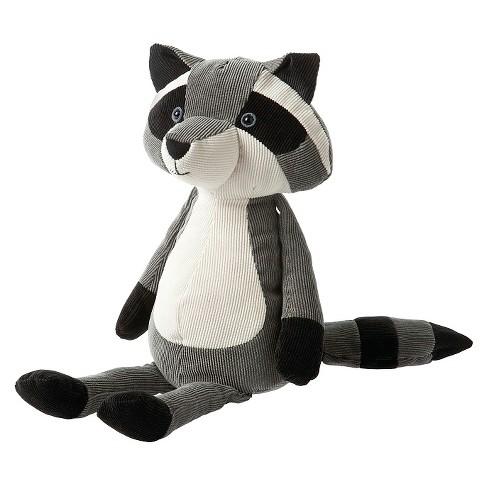 Manhattan Toy Folksy Foresters Raccoon Target