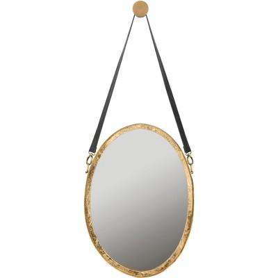 Pembroke Strap Mirror  - Safavieh