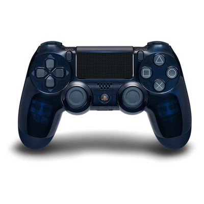 DualShock 4 500 Million Limited Edition Wireless Controller for PlayStation 4 - Blue