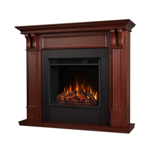 Real Flame Ashley Electric Fireplace Target