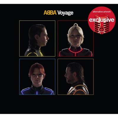 ABBA - Voyage (Target Exclusive, CD)