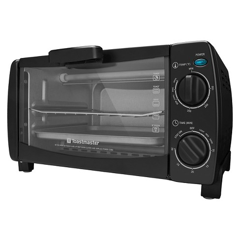 Toastmaster 10L Toaster Oven - image 1 of 5