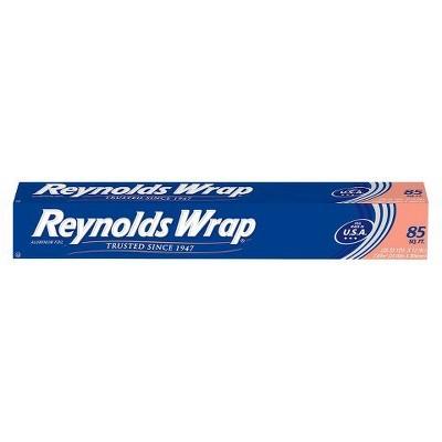 Reynolds® Standard Aluminum Foil - 85sqft