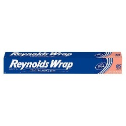 Reynolds Wrap Standard Aluminum Foil - 85 sq ft