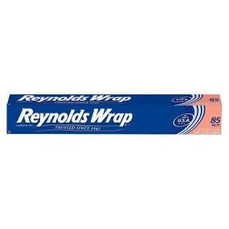 Reynolds Standard Aluminum Foil - 85 sq ft
