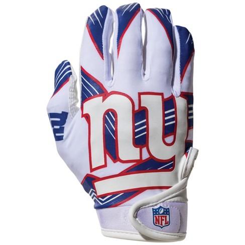 New York Giants Kids  Receiver Gloves - M   Target b54fea43c