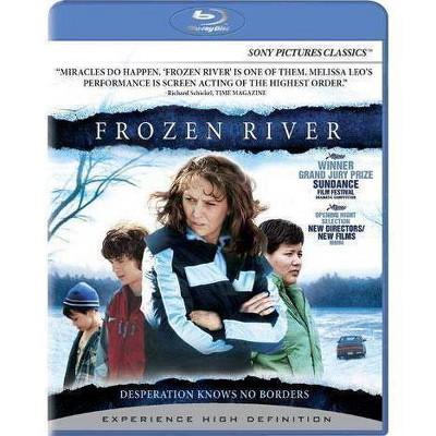 Frozen River (Blu-ray)(2009)
