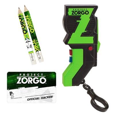 Spy Ninjas Project Zorgo Voice Morpher