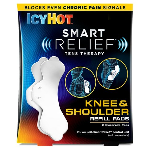Icy Hot SmartRelief Knee & Shoulder TENS Therapy Relief Kit - image 1 of 2