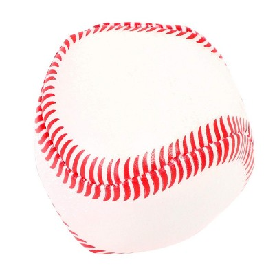 24 Packs Soft Foam Mini Baseball Birthday Party Favors Stress Relief Toys Decorations for Kids Toddlers Teens Adults