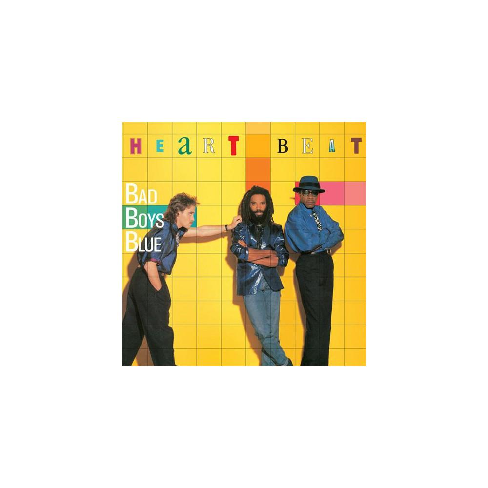 Bad Boys Blue - Heart Beat (Vinyl)