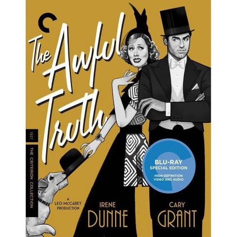 The Awful Truth (Blu-ray) - image 1 of 1