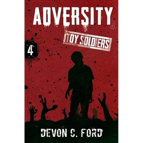 Adversity - by  Devon C Ford (Paperback) - image 1 of 1