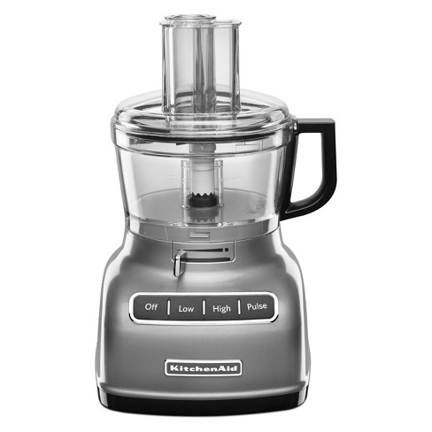 KitchenAid Refurbished 7c Food Processor