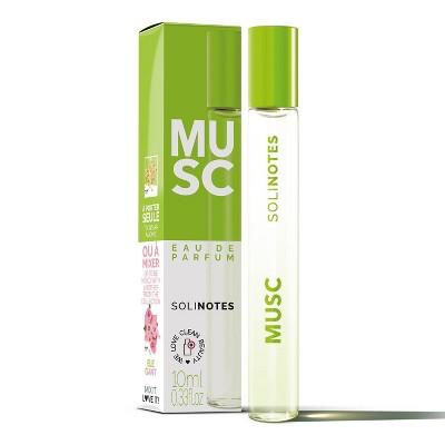 Solinotes Women's Musk Perfume