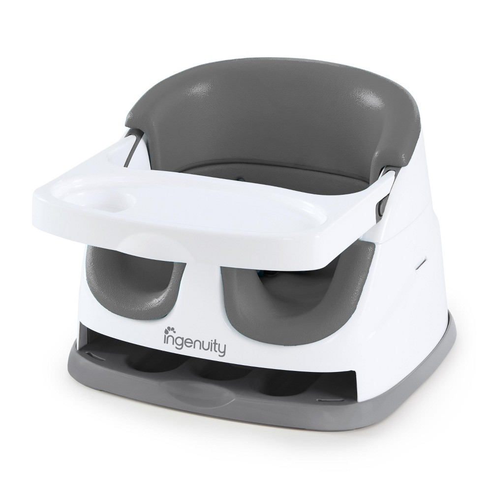 Image of Ingenuity Booster Seats - Gray